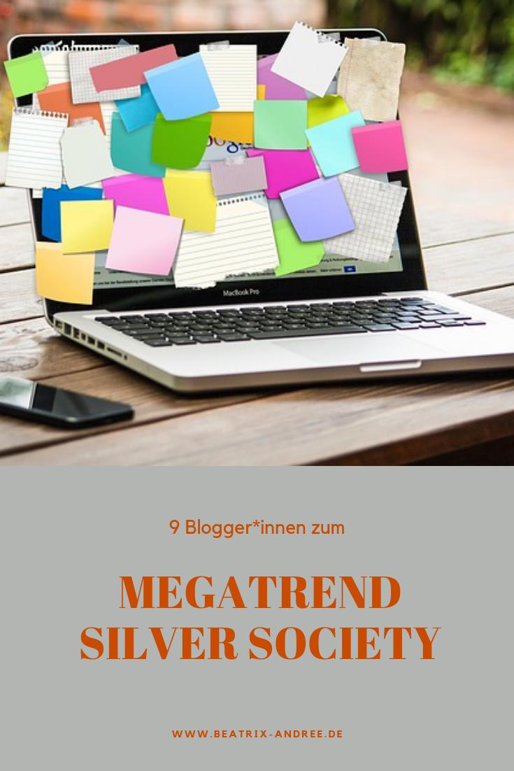 Megatrend Silver Society | Online Kurse erstellen ...