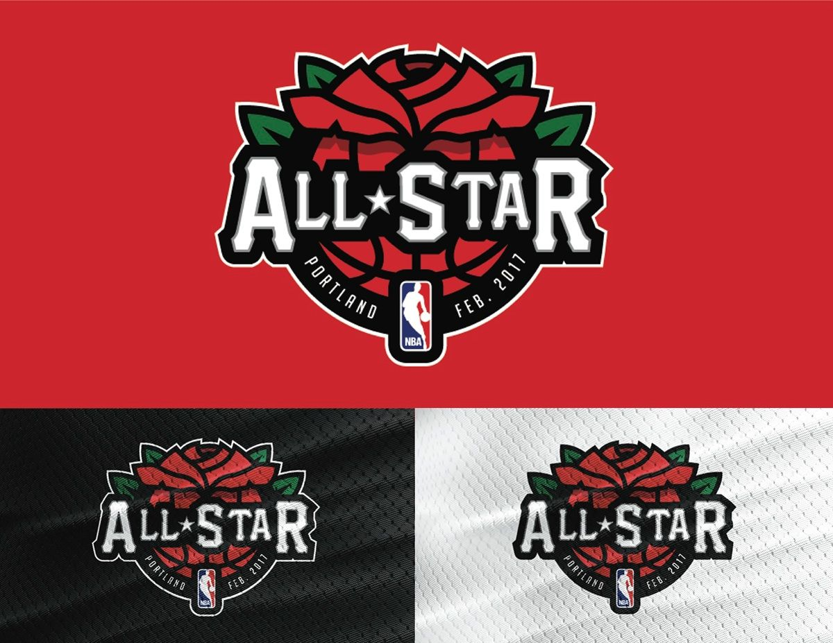 logo all star nba 2018 Buscar con Google All star