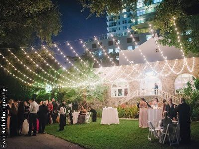 Woman S Club Of Coconut Grove Miami Weddings Fort Lauderdale Wedding Venues 33133