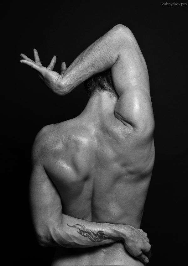 male back | Anatomy References for Artists | Pinterest | Anatomy ...