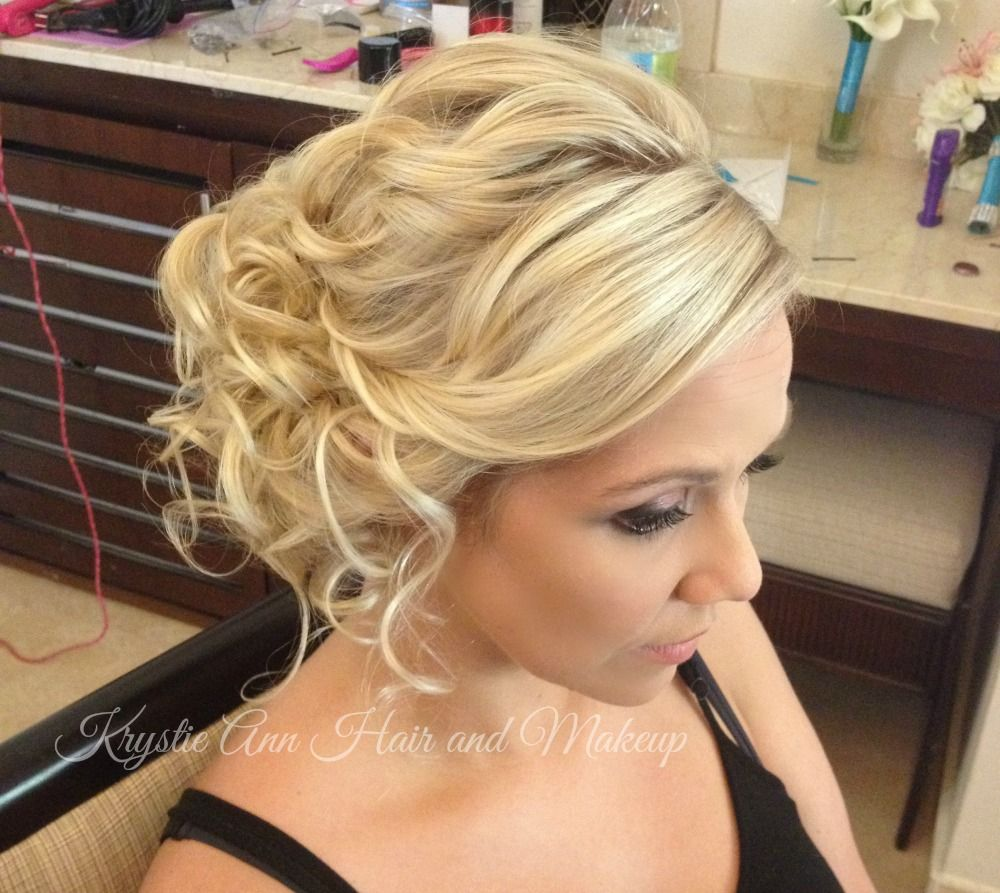 hair: www.krystieann wedding hair, bridal hair, wedding updo