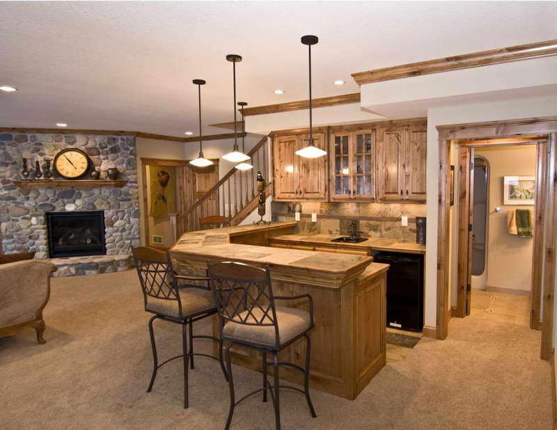 Lovely Cool Home Bar Ideas Photos   3D House Designs   Veerle.us