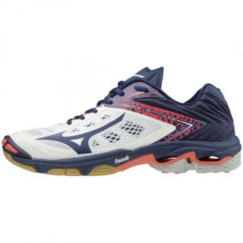 mizuno volleyball shoes ebay mens