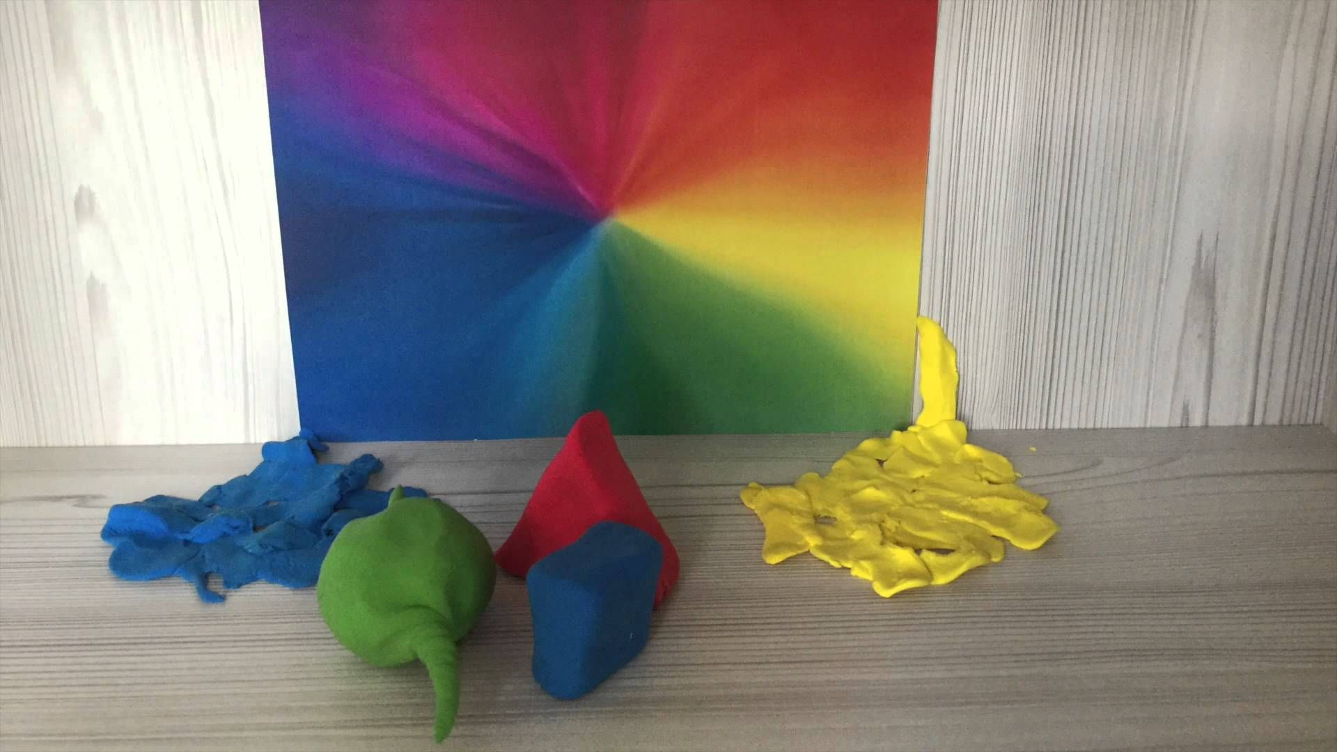 Art Ed Central Loves The 7 Elements Of Art In A Stop Motion Film