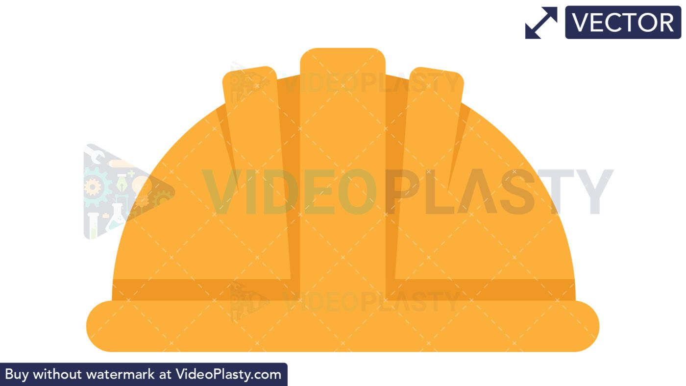 Hard Hat Icon Vectors Vector Free Vector Clipart Vector Clipart