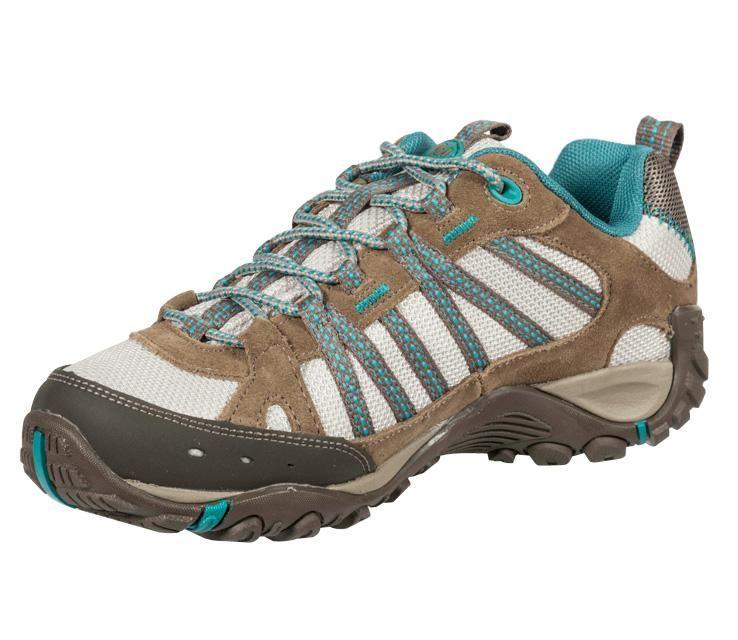 Yokota Waterproof Hiking Boots