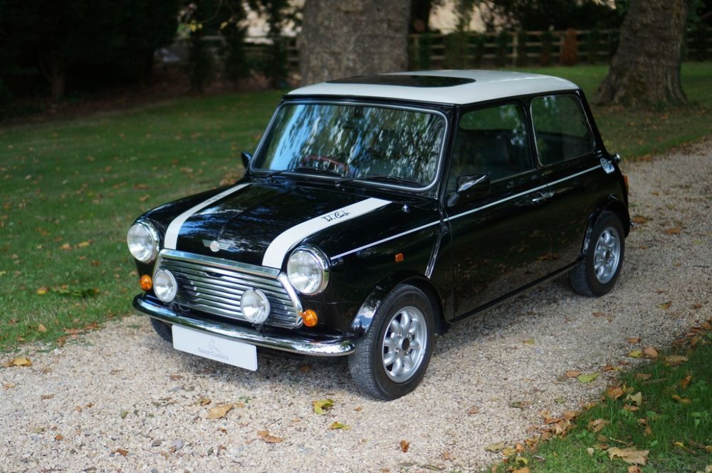 Ebay Black Friday Sale 1990 Mini Cooper Rsp Rover Special