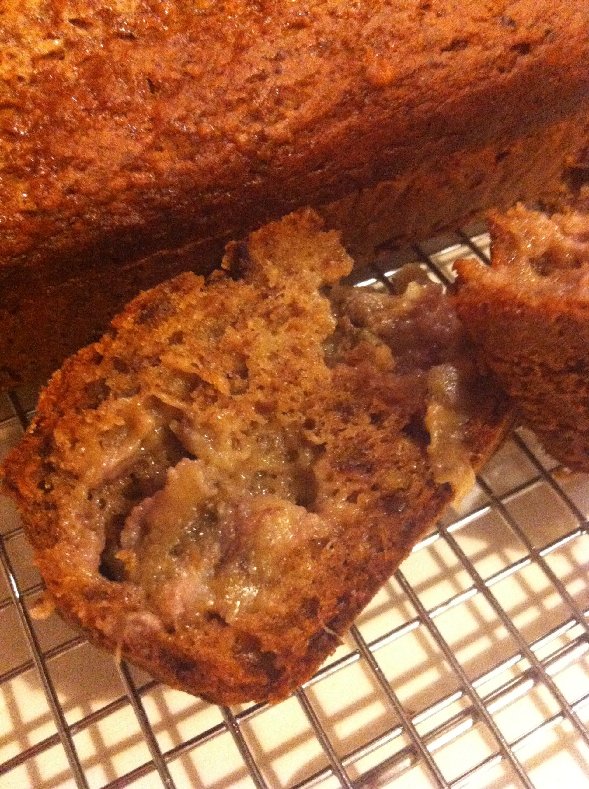 Thermomix Banana, Walnut & Date Loaf Thermomix recipes