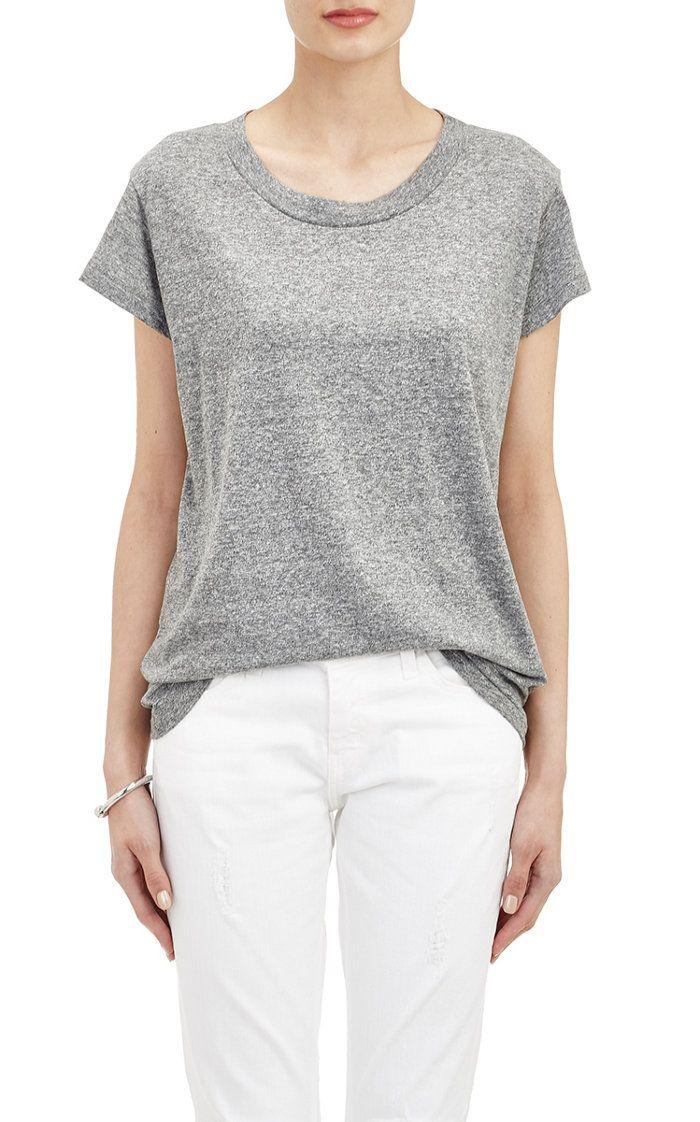 Current/Elliott Jersey T-Shirt | Barneys New York