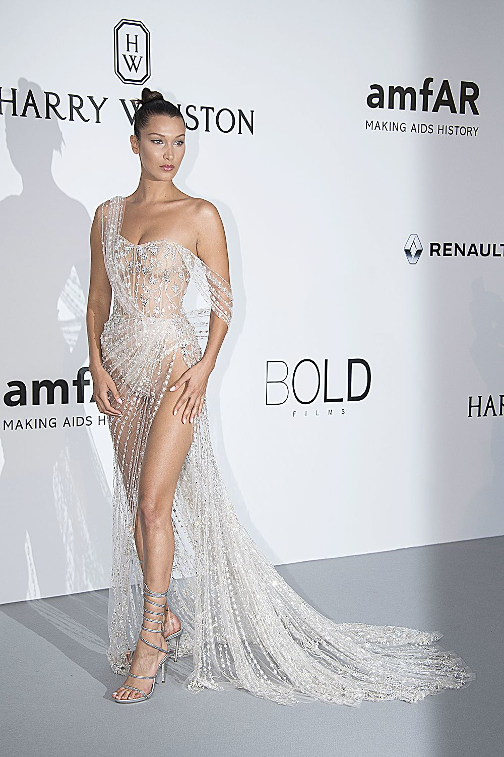 Photo of The hottest red carpet dresses in Cannes: photos of the best looks ever