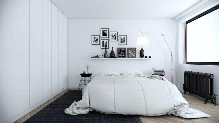 Aménagement petite chambre -utilisation optimale de l\u0027espace