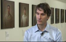 Portraits Of War Veterans Show True Cost Of War War Veterans True Cost War