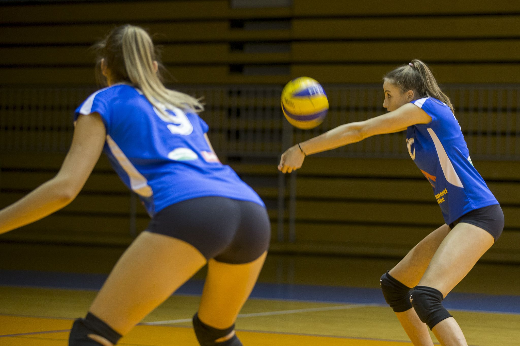 Can You Wear Volleyball Shorts During Your Period Volleyball Shorts Fitness Models Female Volleyball