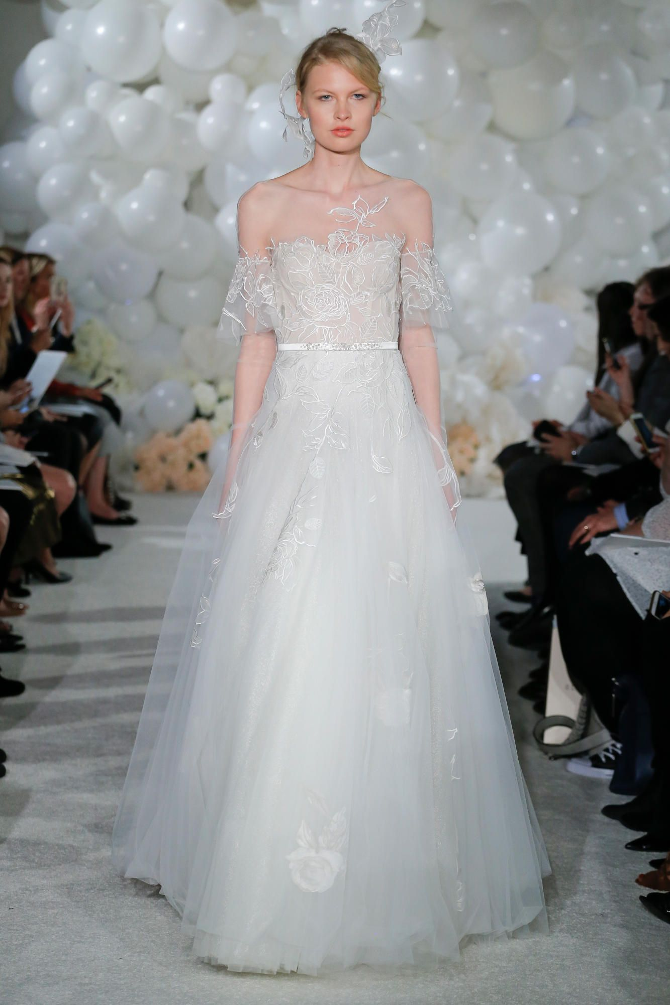 Timeless wedding dresses  The  Best Bridal Trends for Spring  Are Surprisingly Timeless