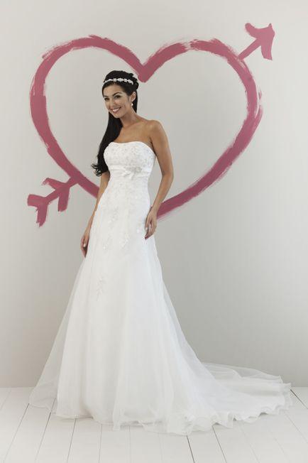 vestidos de novia en palma de mallorca - sensus | novia | pinterest