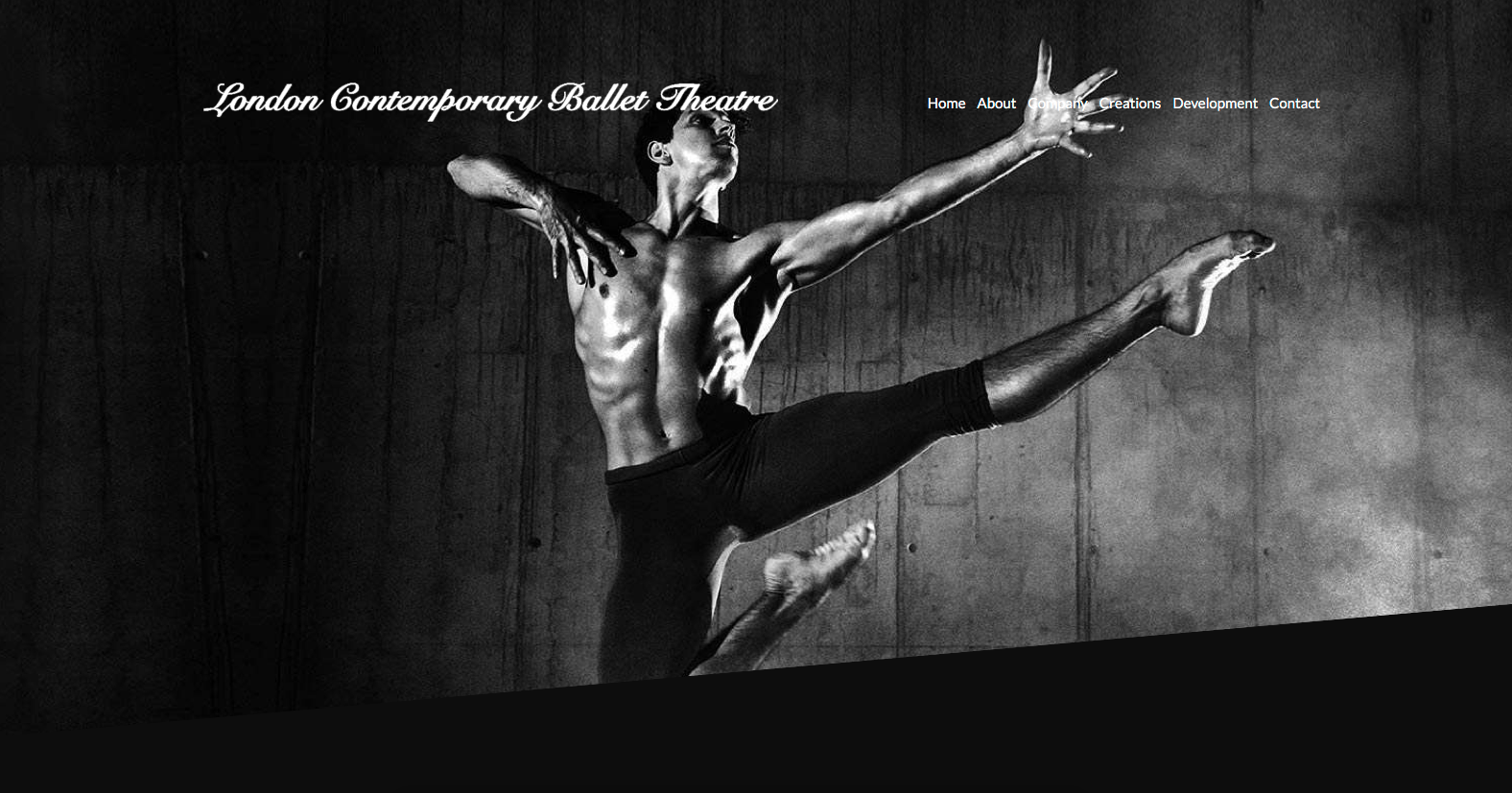 London Contemporary Ballet Theatre http//www