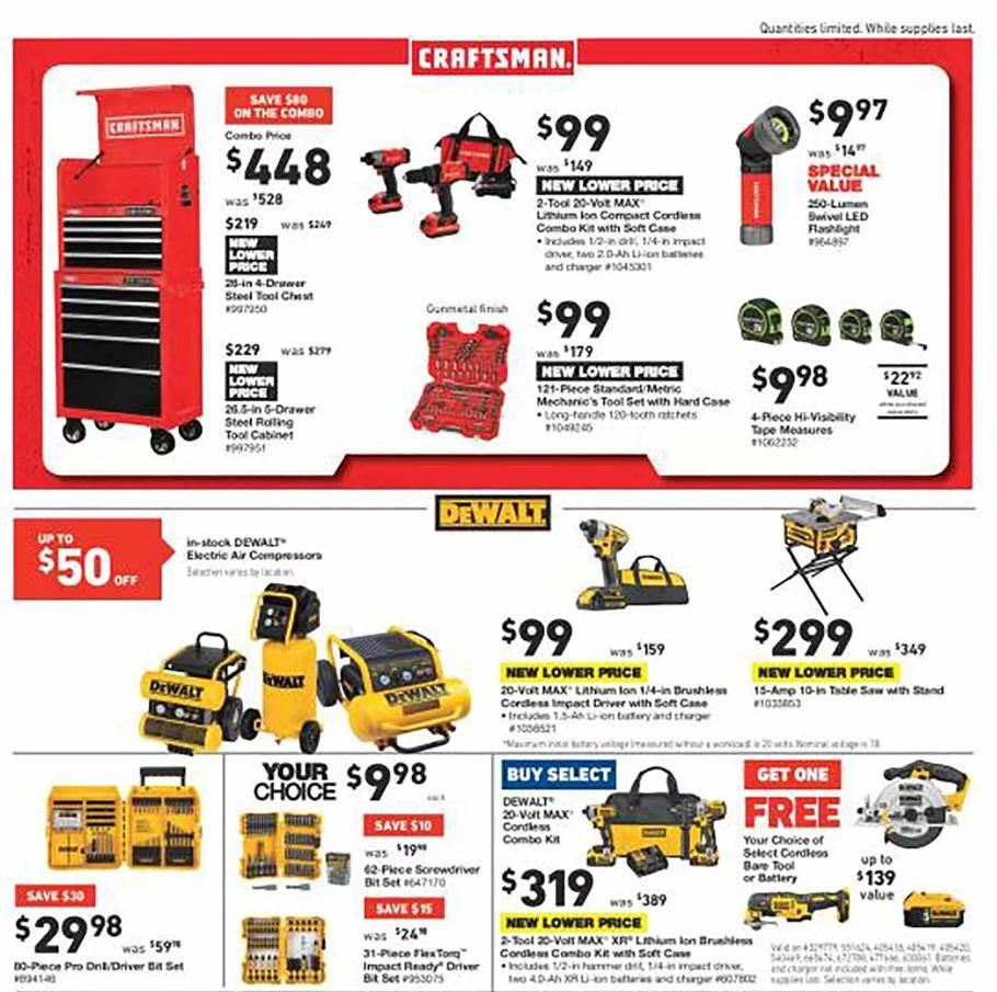 Lowe S Pre Black Friday 2018 Ads Scan Deals And Sales See The Lowe S Pre Black Friday Ad 2018 At 101blackfriday Com Find The Best 2018 Lowe S Pre Black Friday