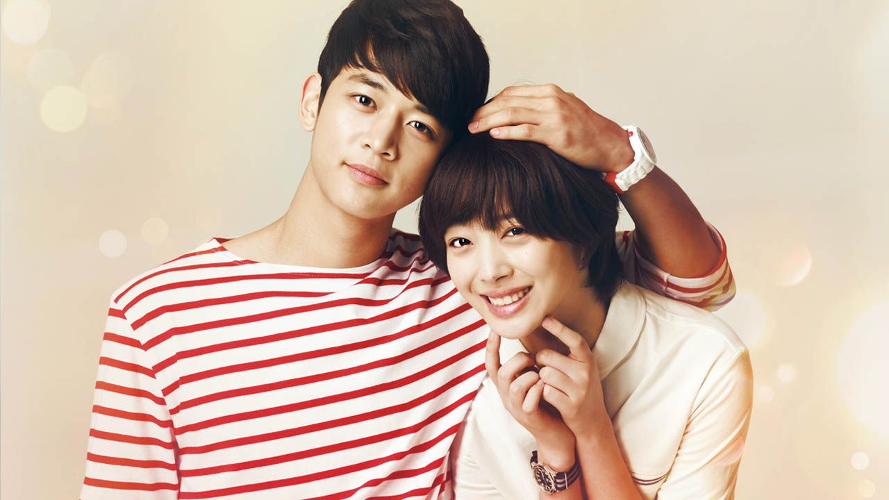 #8 To the Beautiful You