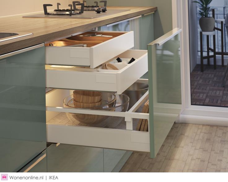 Ikea design keukens kitchens