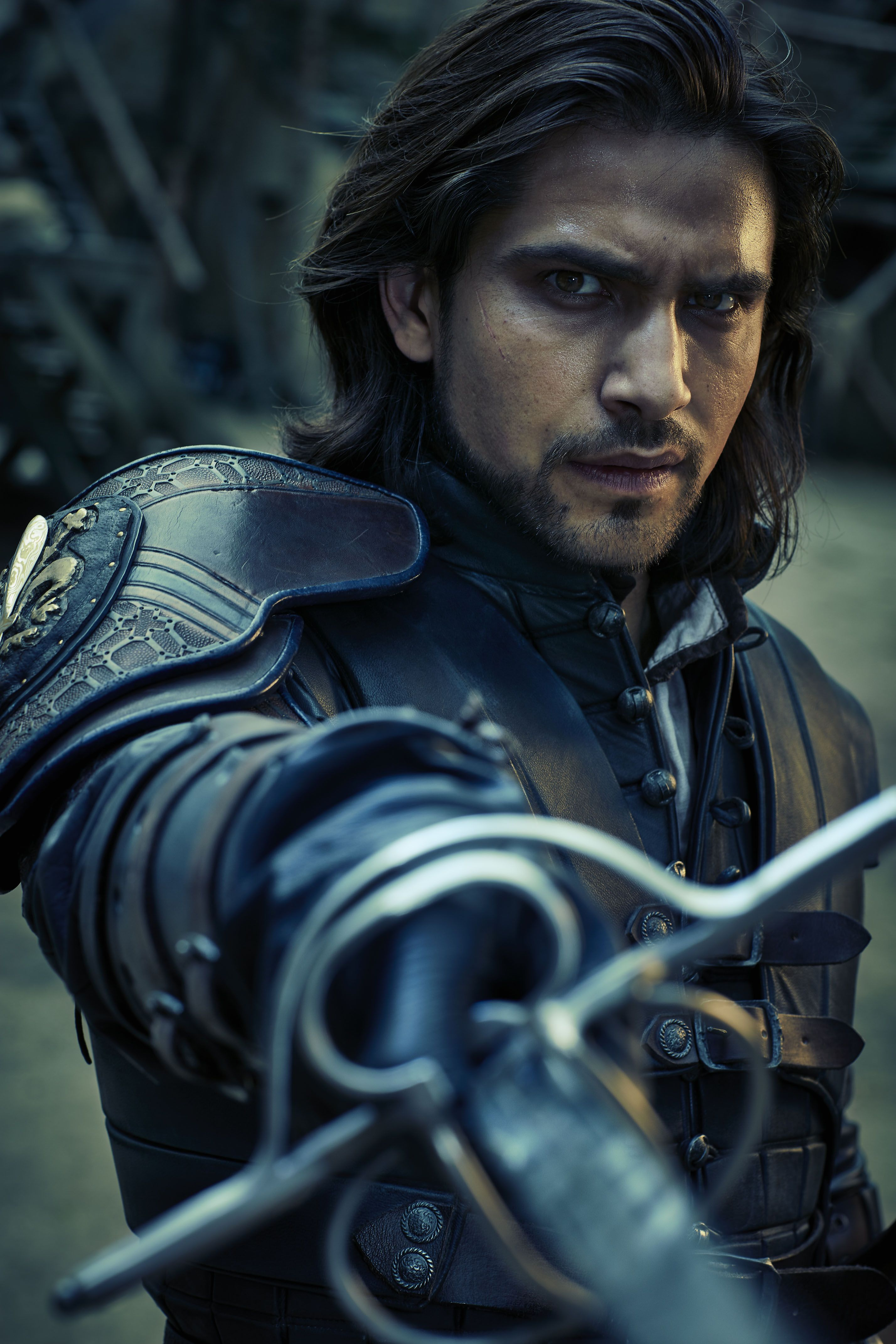 Watch The Musketeers Full-Movie Streaming
