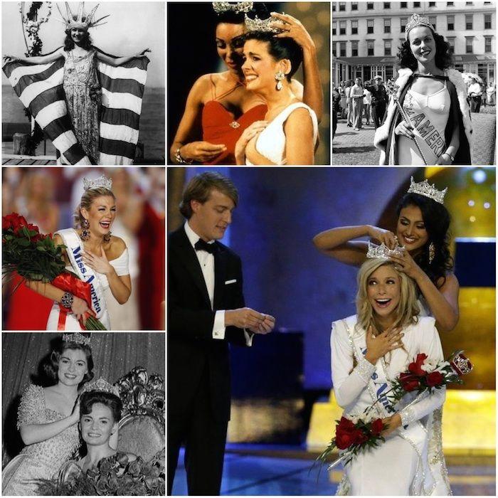 Newly-Crowned Miss America Kira Kazantsev Worked at