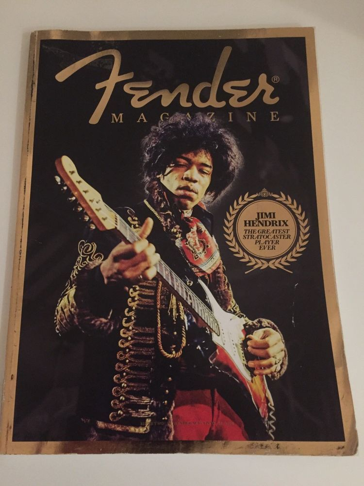 fender guitar magazine jimi hendrix excalibur fender guitars stratocaster guitar guitar. Black Bedroom Furniture Sets. Home Design Ideas
