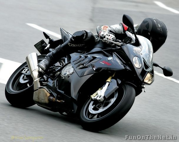 Top 5 Fastest Bikes In The World Bmw S1000rr Fast Bikes Motorcycle