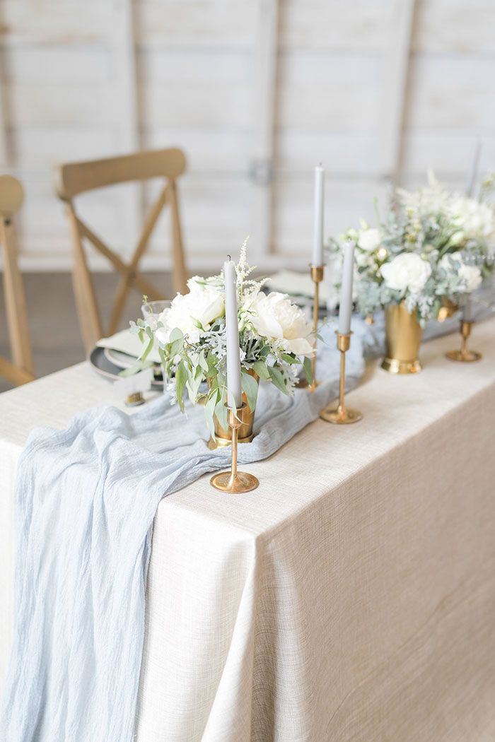 Photo of Romantic Rustic Style Meets French Country Elegance