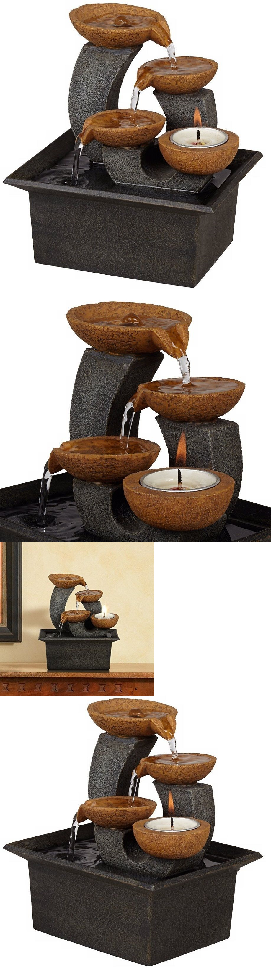 Indoor fountains 20569 water fountain tabletop 7 indoor decor indoor fountains 20569 water fountain tabletop 7 indoor decor cascading relaxation waterfall elegant workwithnaturefo