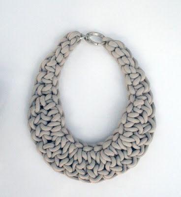 How to create pretty crochet earrings diy crafts tutorial.