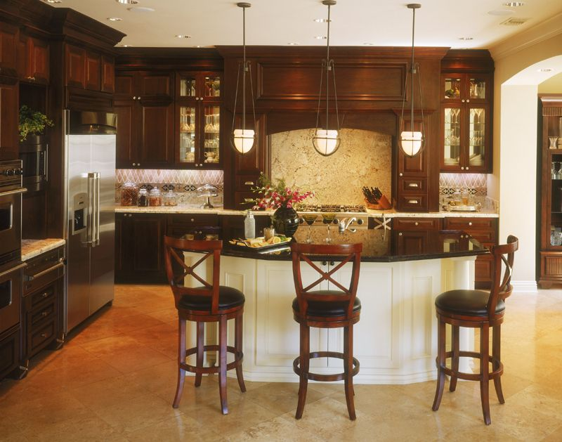 Traditional Luxury Home Kitchen Traditional Kitchen Design Kitchen Design Kitchen Design Luxury