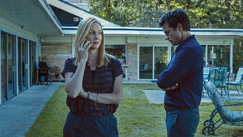 Ozark Season 3 Opens to Even Bigger Ratings Than Tiger