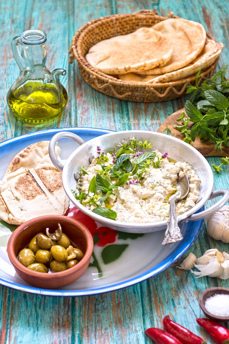 Mutawam Kusa Palestinian Zucchini Dip Middle Eastern Recipes Zucchini Dip Palestinian Food