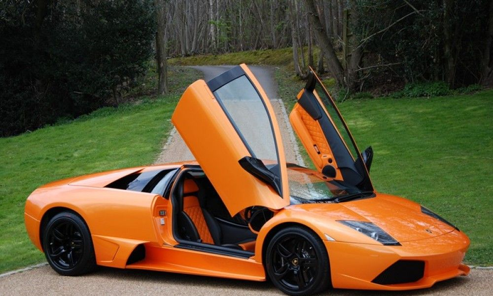 Lamborghini Murcielago Lp640 For Sale By Vvs Uk Lamborghini