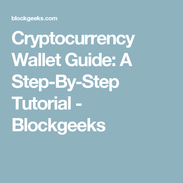 blockgeeks what is cryptocurrency