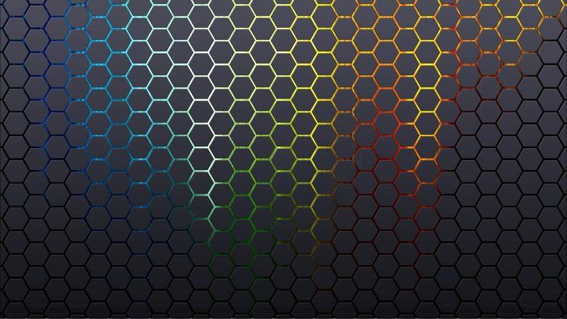 Abstract Patterns Hexagons Textures Honeycomb Background 1920x1080 Wallpaper Abstract Textures Hd De Hexagon Wallpaper Textured Wallpaper Background Patterns