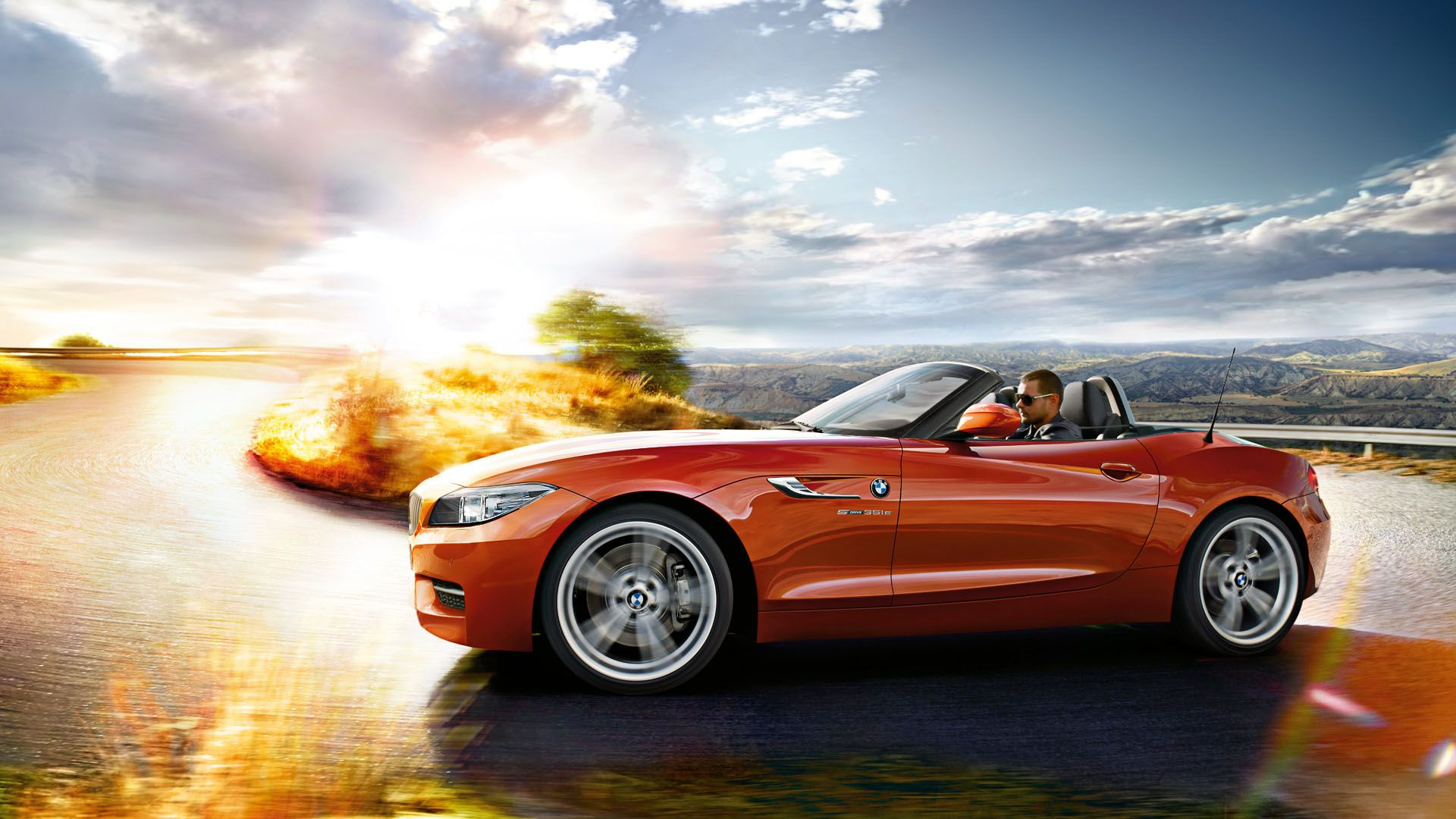 Bmw Z4 Wallpaper Hd Wallpapers Available In Different Resolution