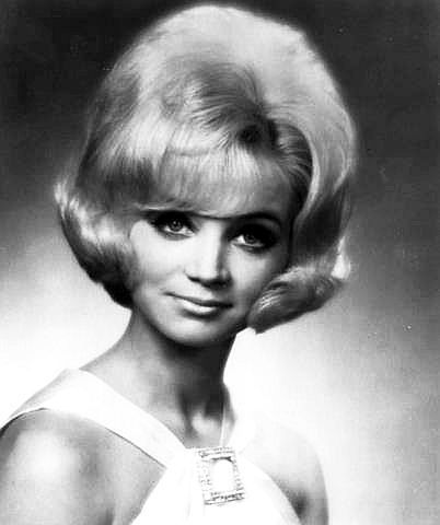 vintage hair 1960s early sixties