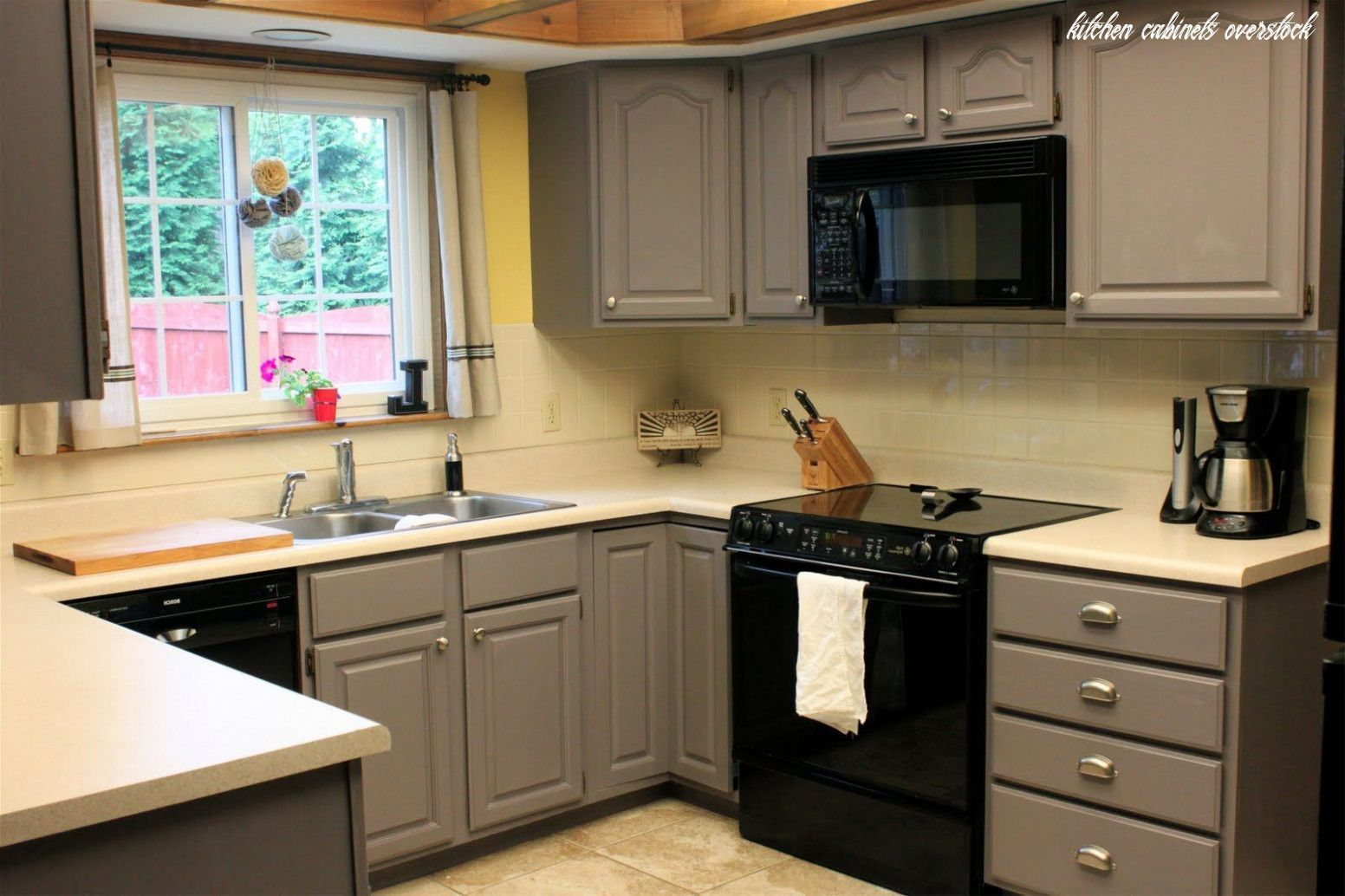 Five Things You Never Rely On Kitchen Cabinets Overstock Kitchencabinetsoverstock In 2020 Home Depot Kitchen Painted Kitchen Cabinets Colors Refacing Kitchen Cabinets