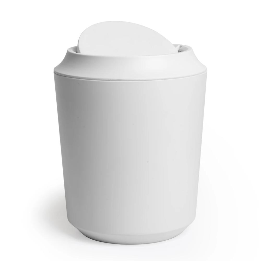 Corsa Trash Can Bathroom Trash Can Bathroom Waste Bins Trash Can