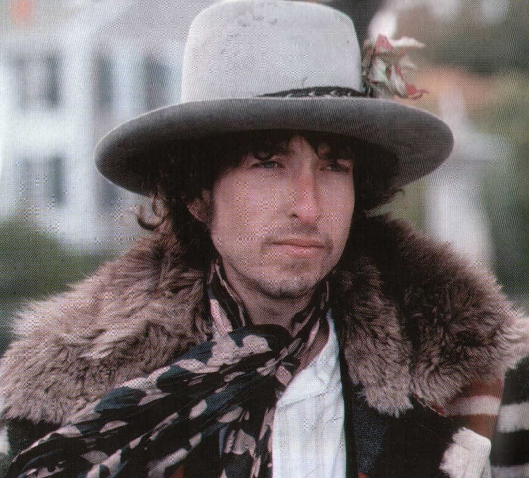 Bob Dylan 'Desire' cover photo shoot  Amazing album, one of