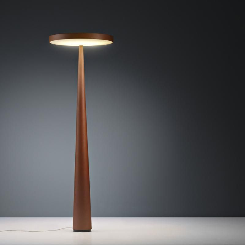 Equilibre ECO F33 Downlight Floor Lamp | Floor lamp, Modern