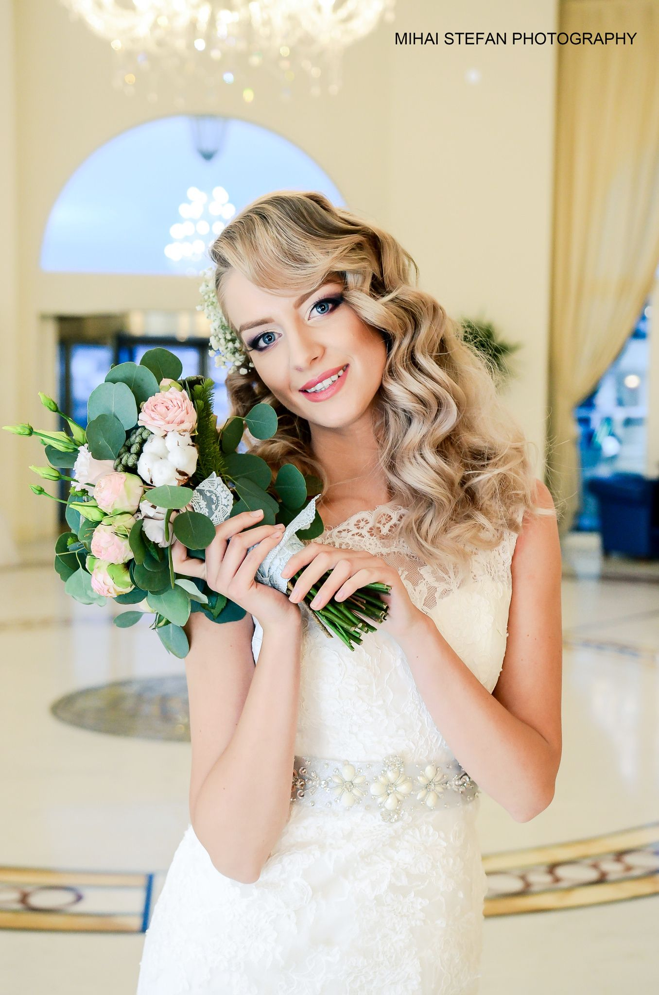 Wedding inspiration Mihai Stefan graphy Model Oana
