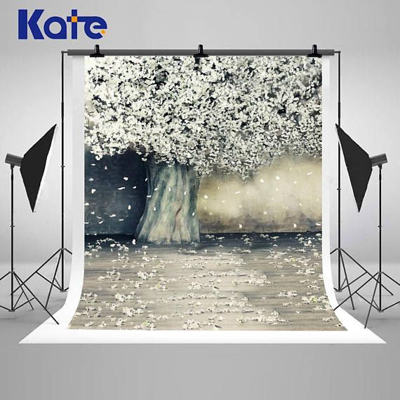 Photo Backdrop Wood 7x5ft Silver Lighting Droplights Photography Background Customized Wedding Photographic Background for Reception No Wrinkle