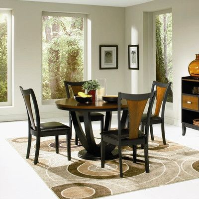 Look What I Found On Wayfair Dining Room Ideas Pinterest - Wayfair dining room table and chairs