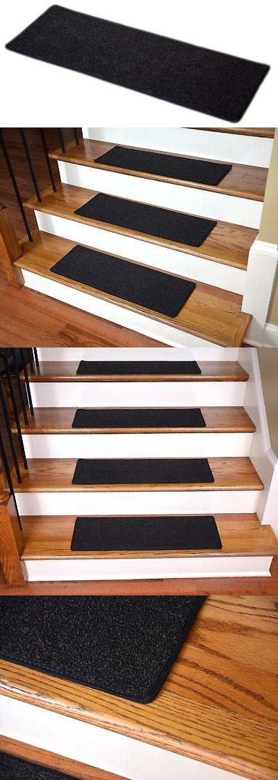 Best Stair Treads 175517 Dean Carpet Stair Treads 23 X 8 400 x 300