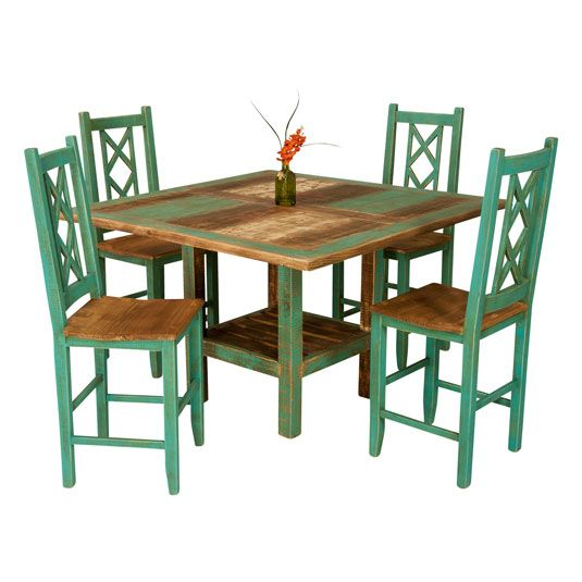 Bombay Counter Height Dining Collection