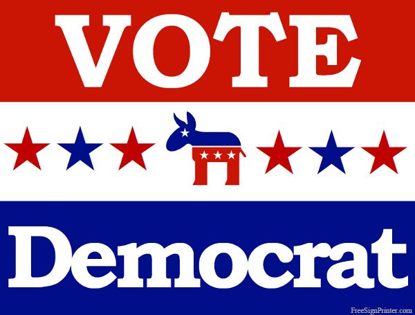 my vote a democrat or a Senate democrats facebook account senate democrats twitter account senate democrats youtube  votes september 18, 2018: roll call vote on adoption of the.
