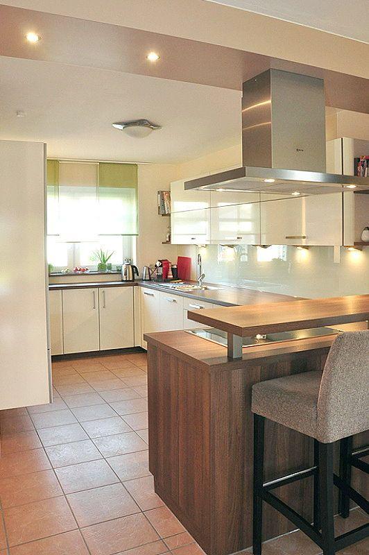 Die neue Küche von Familie Pawlik aus Kamp-Linfort Küche Pinterest - küche l form mit insel
