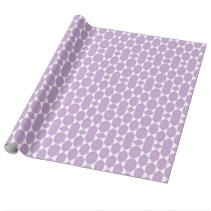 abstract geometric pattern purple wrapping paper christmas wrappingpaper xmas diy holiday